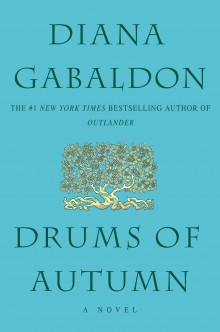 Review: Drums Of Autumn (Outlander #4) By Diana Gabaldon