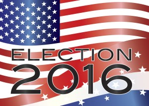 depression following 2016 election results
