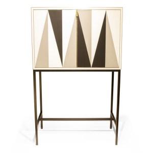 Mueble bar moderno para casa. Decoracion hogar Online. Muebles de diseño salon. Muebles de diseño en Madrid. Tiendas de muebles de diseño en Madrid.