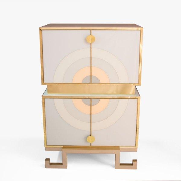 Muebles bar para salon.Muebles con cristal.Mueble bar moderno para casa.Diseño de muebles modernos.Decoracion del hogar Online.Diseño de muebles a medida