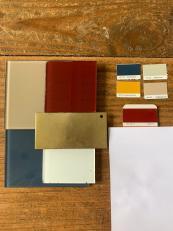 Muebles de diseño, creativos modelos para diseño de interiores