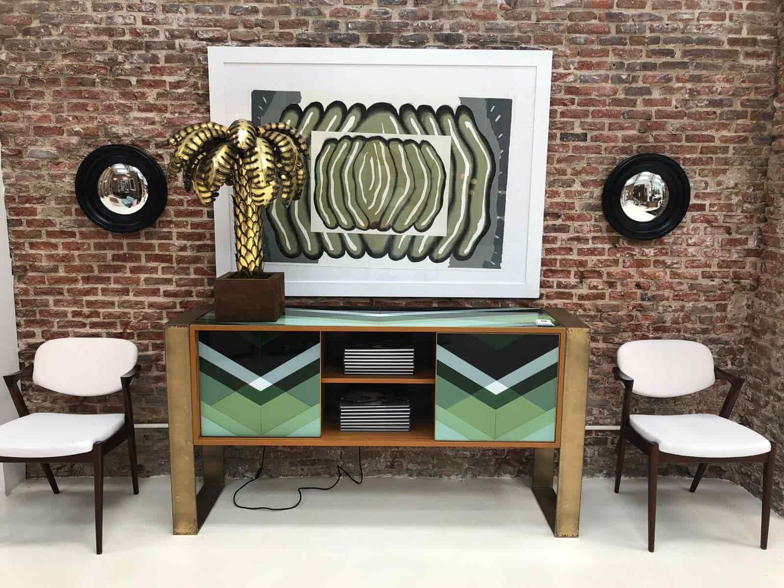 la magia y la elegancia de los muebles a medida