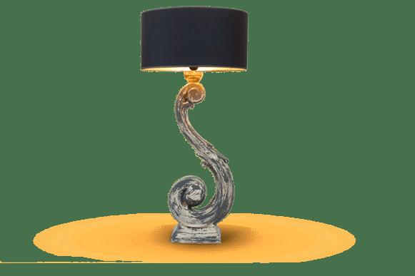 Lámparas en Madrid. Lámparas de mesa modernas. Lamparas de mesilla de noche originales. Decoracion de hogar. Lamparas modernas.Lamparas Vintage de Mesa