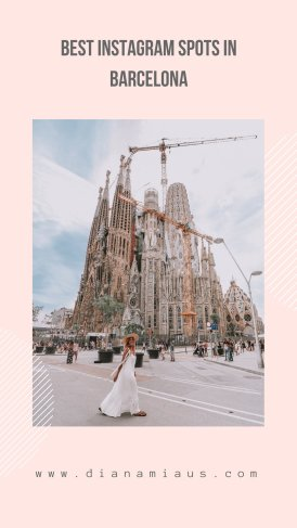 Best Photo Locations in Barcelona