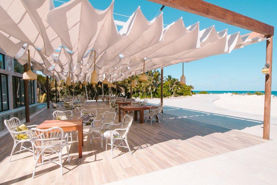 TRS Yucatan Beach Club