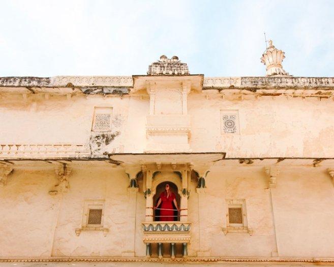 Udaipur Fort