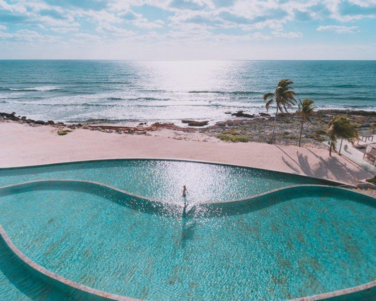 TRS Yucatán Hotel, todo lo que necesitas