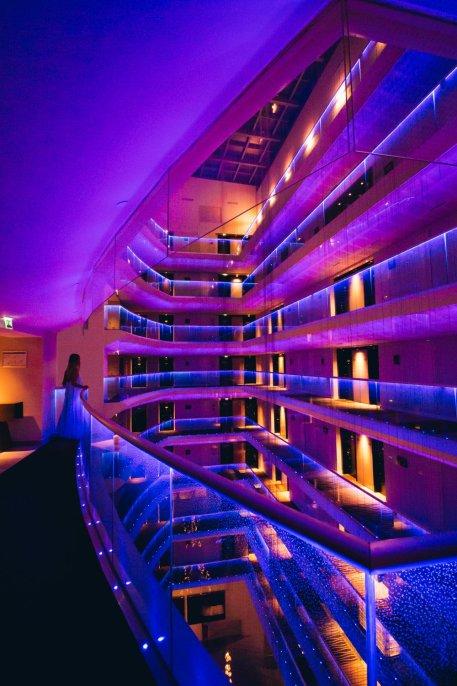 Best hotels in #Romania