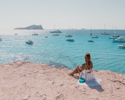 Ibiza is one of the most popular and visited islands in the Mediterranean. Discover all the best things to do in Ibiza with this guide. #ibiza #spain #travelblog #travel #bestofibiza #travelguide