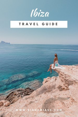 Ibiza is one of the most popular and visited islands in the Mediterranean. Discover all the best things to do in Ibiza with this guide. #ibiza #australia #travelblog #travel #bestofibiza #travelguide