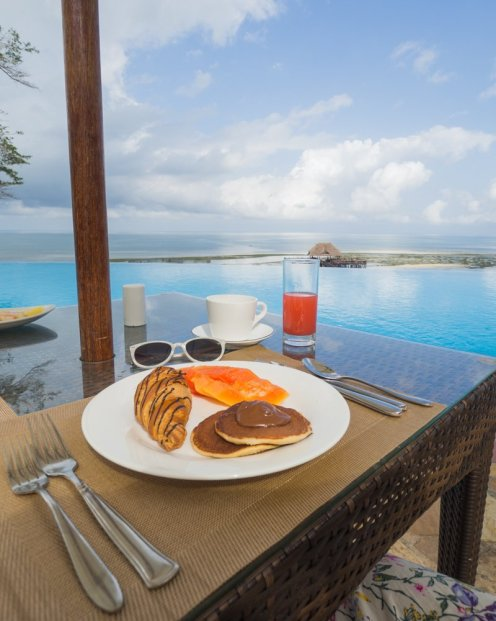 Sea Cliff Zanzibar