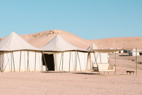 Scarabeo Camp Tents