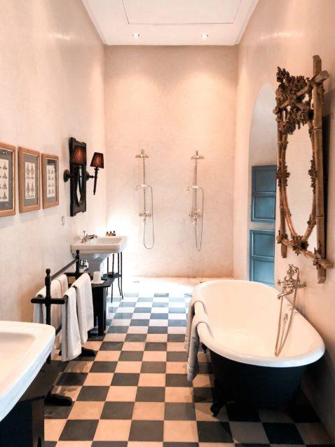 Riad Tarabel Bath