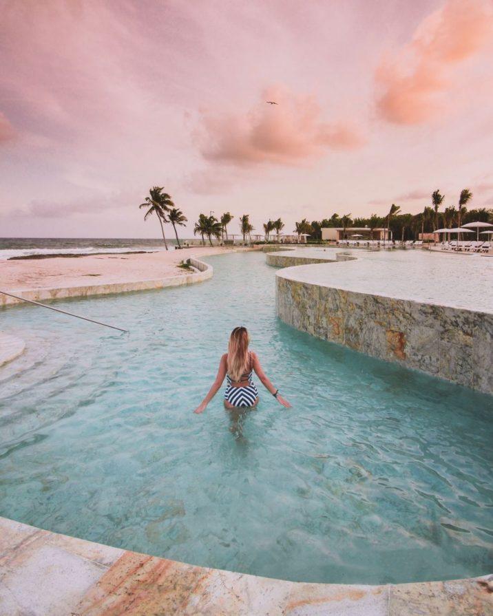 TRS Suites Yucatan