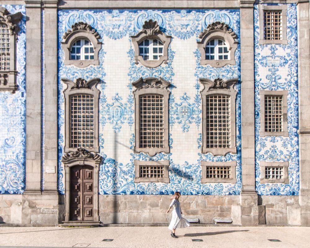 Instagram fotos en Oporto, Portugal