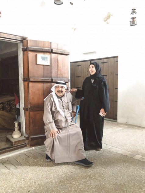 Sharjah Souk