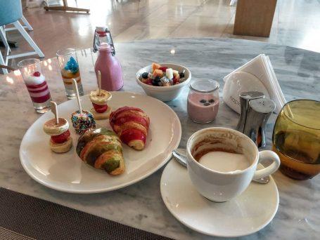 Zaya Nurai Breakfast