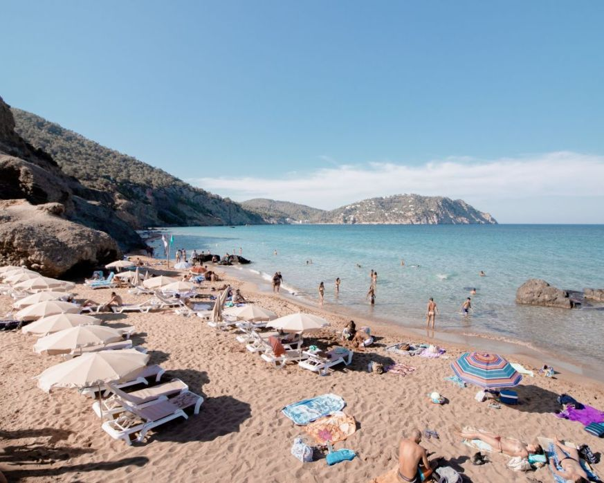 Best beaches in Ibiza