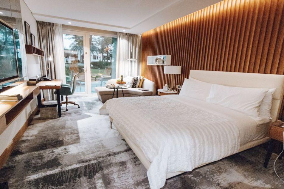Le Meridien Dubai Hotel