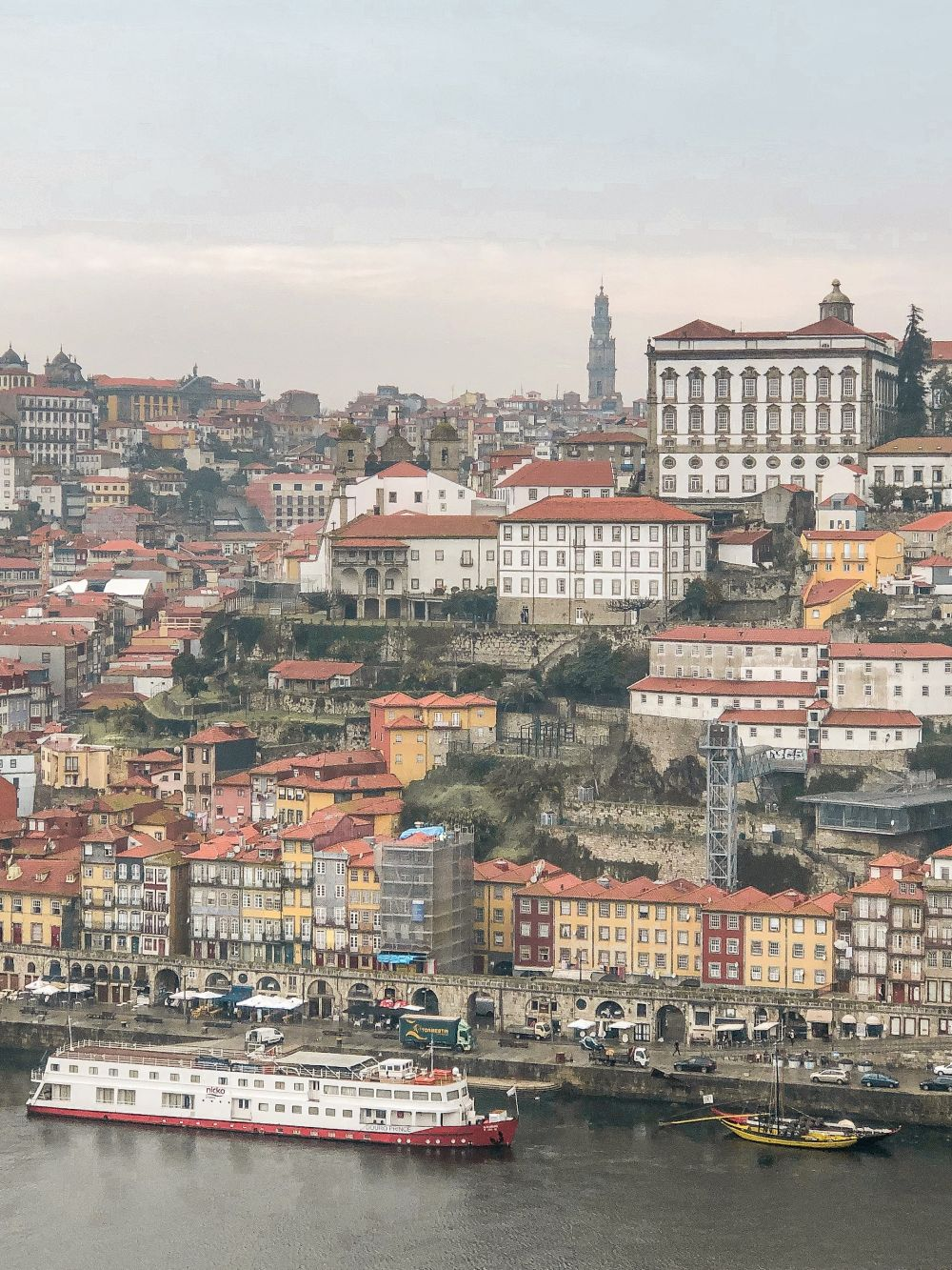 Best things to do in Porto when it's raining