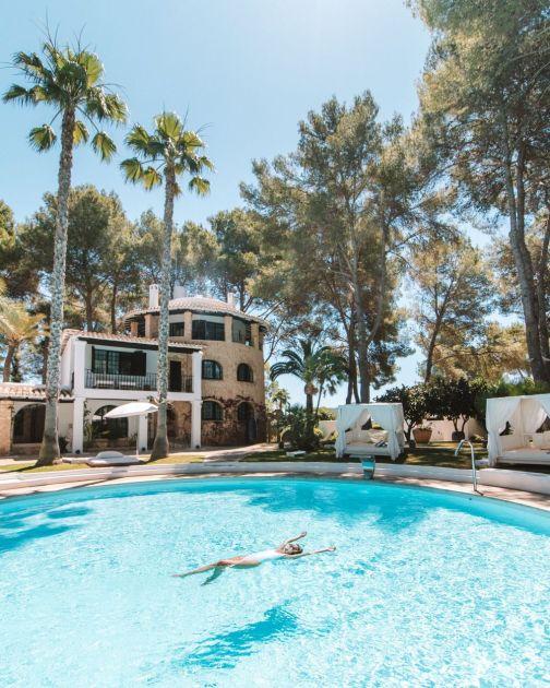 Luxury Hotels Ibiza