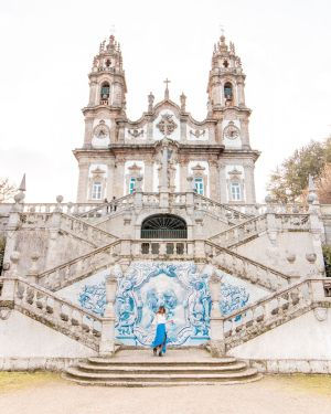 day trips from Porto