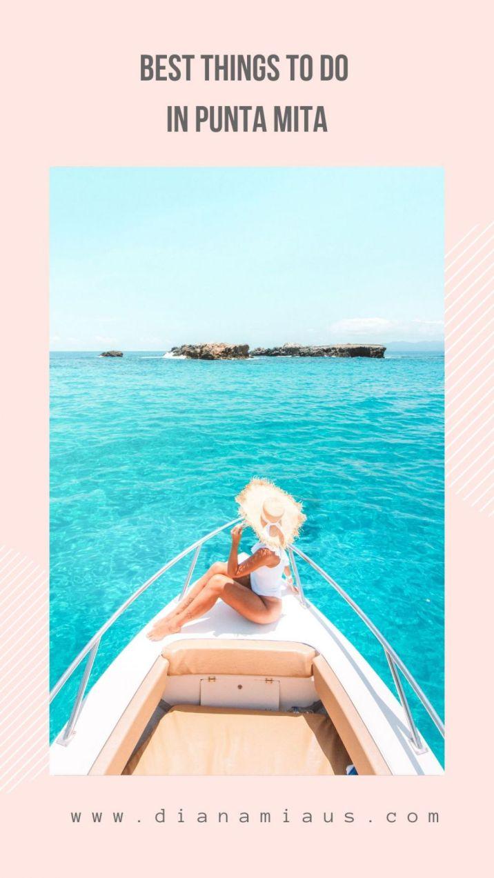 Punta Mita Travel Guide