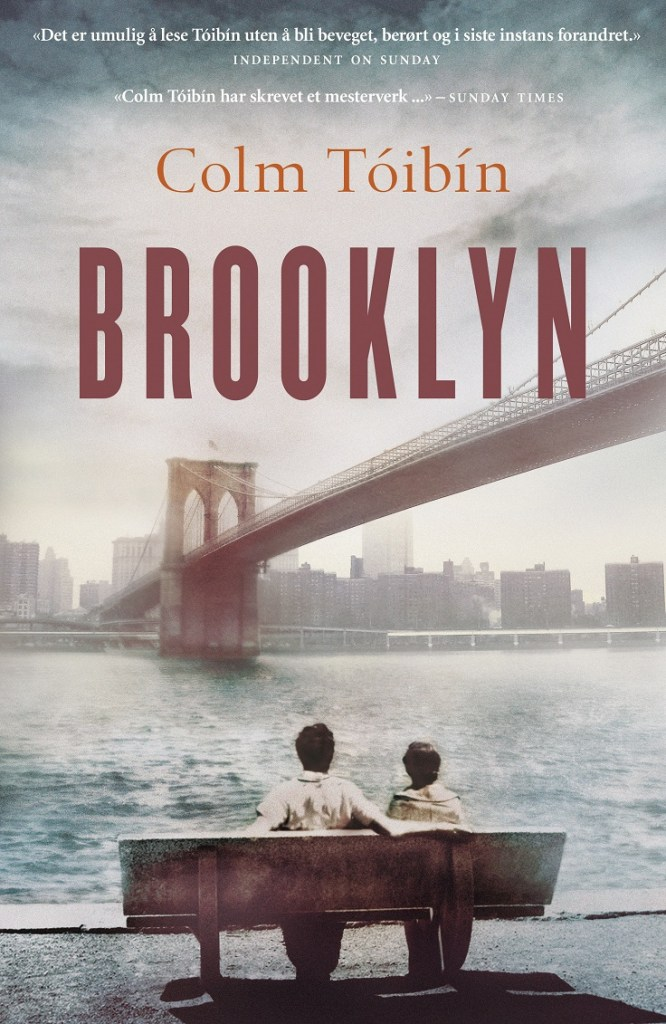 brooklyn by colm toibin reading recommendations on pearl girl