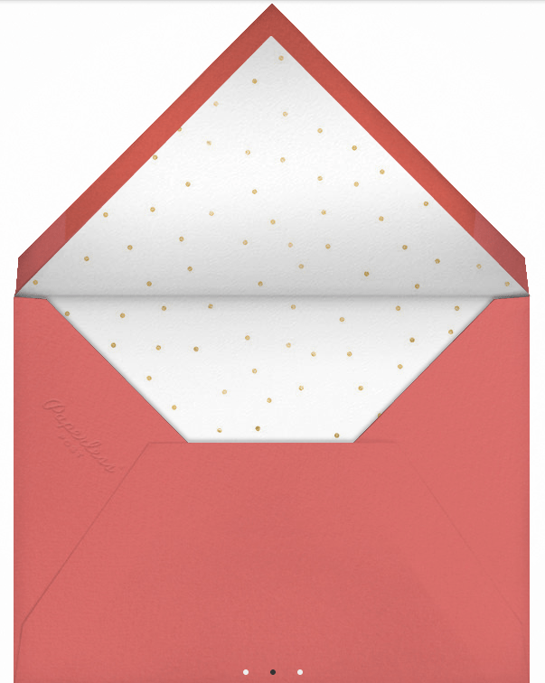 Birthday Invitations with Paperless Post