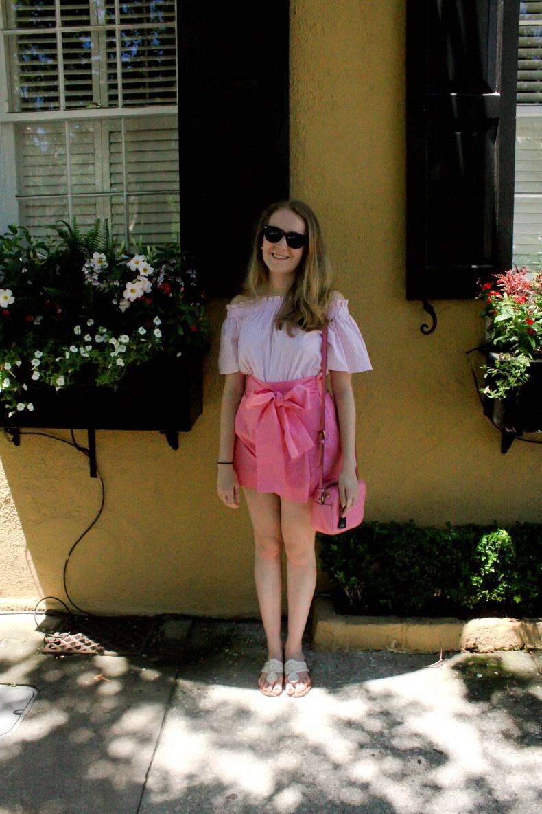 Charleston, South Carolina Travel Guide, What to Do in Charleston South Carolina // Pearl Girl