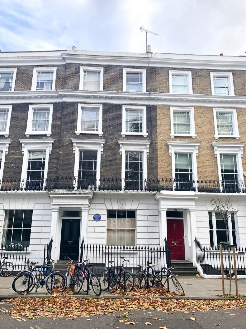 A Weekend in London Guide, Three Days in London Travel Guide // Pearl Girl