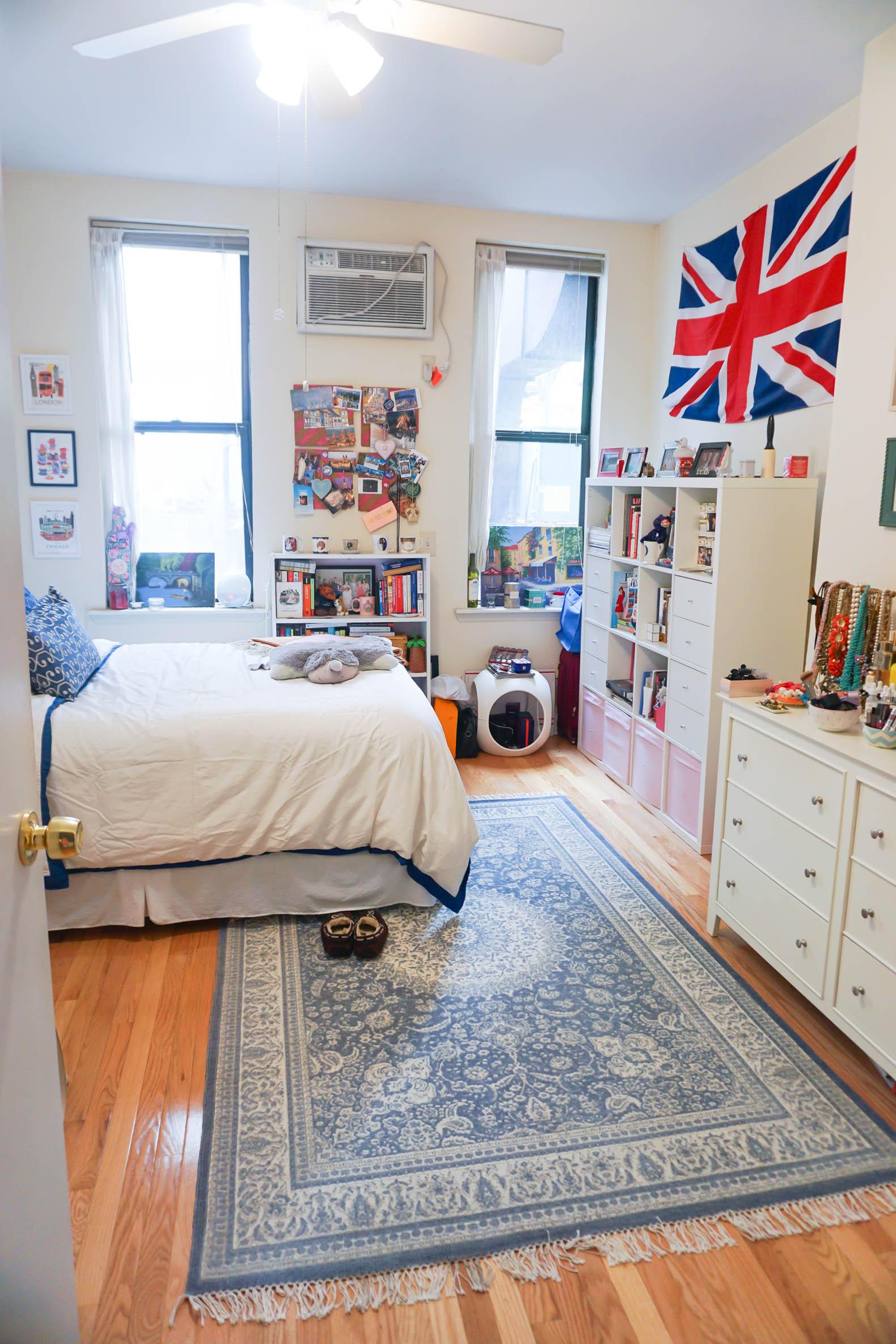 New York City Apartment Tour Nyc Room Tour Home Decor Ideas Pearl Girl