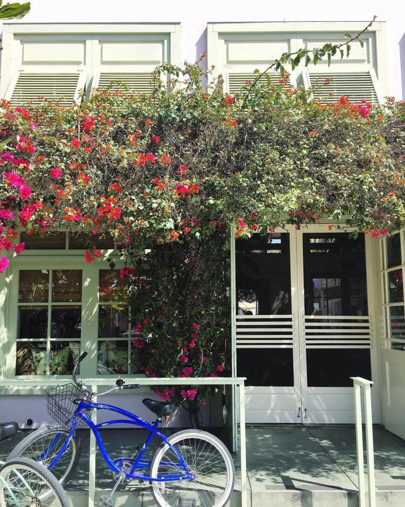 Los Angeles Vacation and Shopping Picks // Pearl Girl