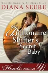 The Billionaire Shifters Club #4