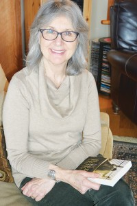Author Diana Stevan