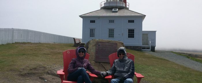A Middle Class Life In A Nineteenth Century Lighthouse