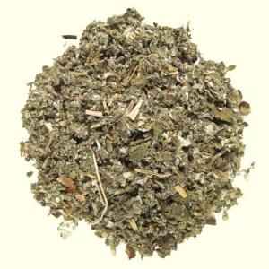 DIY Raspberry Leaf Tea Recipe