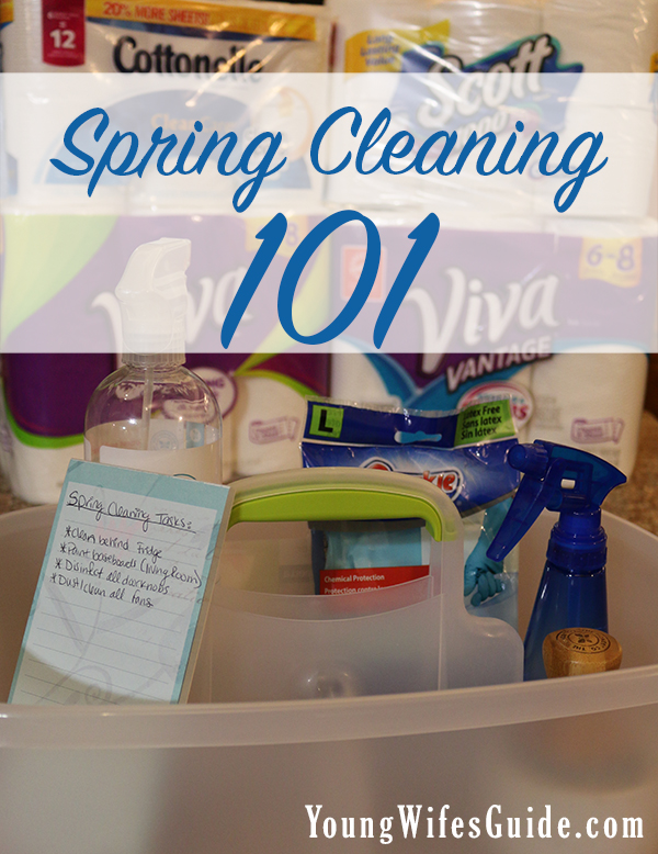 Spring-cleaning-Basics-1