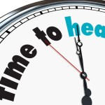 Time to Heal – Ornate Clock