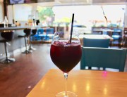 sangria at Art & Craft
