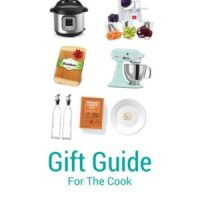 Gift Guide For The Cook