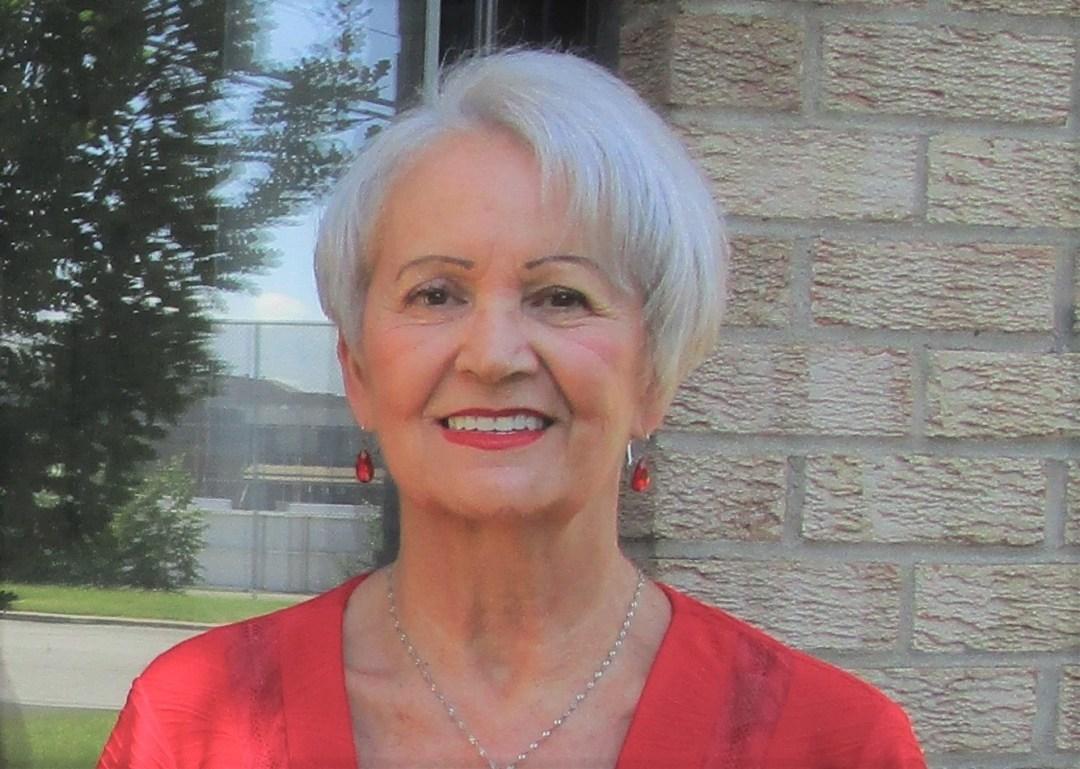 Diane Beauregard