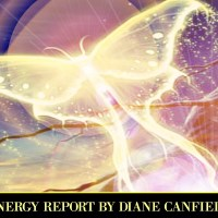 Energy Update: Fatigue Wave Arriving / Massive Insights / Psychic Skills Enhanced - Diane Canfield