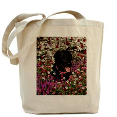 Abby-in-Flowers-tote