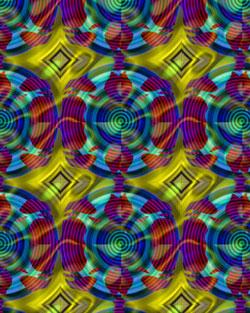 Abstract Design X /></p> <p align=