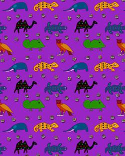 Animals V