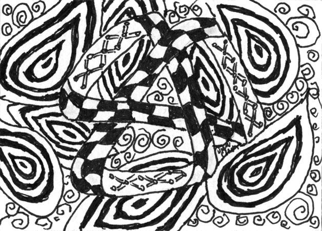Moebius Strips