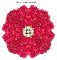Kind Heart Award