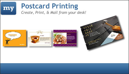 Print  Postcards