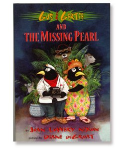 Gus and Gertie and the Missing Pearl